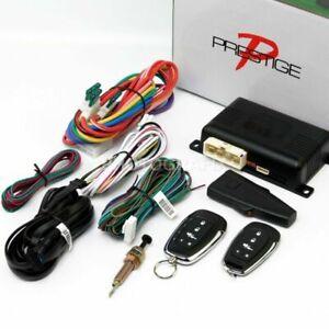 Audiovox Prestige LED Keyless Entry Remote Start System