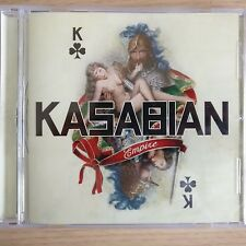 NEW SEALED - KASABIAN - EMPIRE - Pop Rock Indie Music CD Album