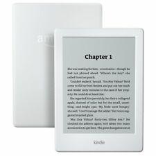 "NEW Amazon Kindle 6"" eReader 4GB Wi-Fi Touch White Glare-Free 8th Gen"