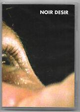 DVD / NOIR DESIR - LYON , PARIS (MUSIQUE CONCERT)