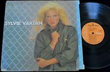 Sylvie Vartan RCA 37457 FRENCH LP
