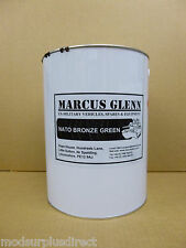 Military Vehicle NATO Deep Bronze Green Paint 5 Litres GLOSS Finish - H Quality