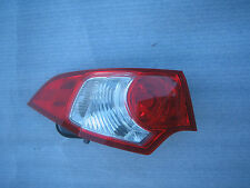 ACURA TSX Taillight Tail Lamp OEM Original Driver Side 09 2010
