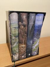 More details for the hobbit & the lord of the rings boxed set: illustrated edition