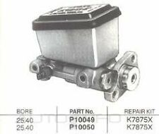 Brake Master Cylinder to suit Ford Falcon XC XD ZH ZJ  1976-1981 P10049