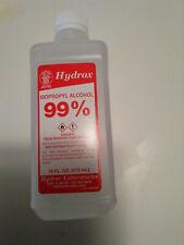 16 oz 99 Isopropyl Hydrox Brand