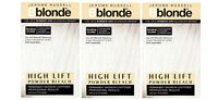 3X Jerome Russell Bblonde High Lift POWDER Bleach