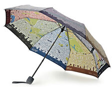 Fulton Mesdames brollymap Compact Parapluie