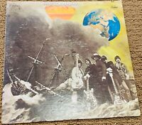 "THE STEVE MILLER BAND ""SAILOR"" VINYL LP 1978 RE-ISSUE OF 1968 CLASSIC CAPITOL EX"
