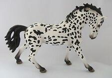 Schleich 13769 - Knabstrupper Mare Horse New in Package