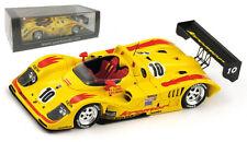 Spark 43DA95 Kremer K8 #10 Winner Daytona 24H 1995 - 1/43 Scale