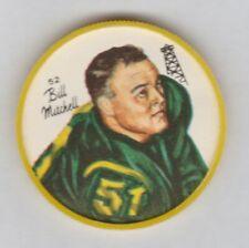 BILL MITCHELL 1964 NALLEY'S CFL  1964 NO 52  32329