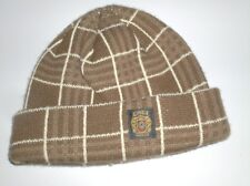 beanie hat circa shoes footwear new skateboard surf brown select