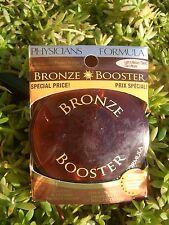 PHYSICIANS FORMULA BRONZE GLOW BOOSTER PRESSED POWDER BRONZER, #7944 LIGHT-MED.