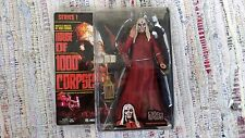 House Of 1000 Corpses Series 1 Otis Action Figure NECA 2002 Scary Movie Toy