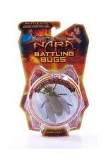 Legend of Nara Battling Bugs Series 1 Siraven New / Sealed