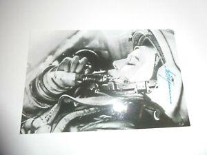 original Valentina Tereschkova - Raumfahrt,NASA