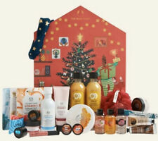 The Body Shop *BIG* Christmas Advent Calendar Gift ~ SOLD OUT ~ RRP £143 ~ NEW!