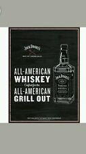 JACK DANIELS GRILLOUT POSTER 18 BY 26