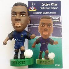 KING Tottenham Blue Away Corinthian Prostars 4 Pack Figure Loose/Card PRO663