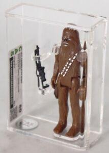 Kenner Star Wars Chewbacca HK CAS 80 loose vintage AFA