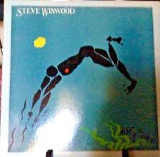 STEVE WINWOOD Arc of a Diver Album Released 1980 Vinyl/Record US press
