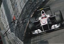 Kamui Kobayashi Hand Signed 12x8 Photo Sauber F1 3.
