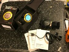 SUUNTO AMBIT2 S GPS Fitness Watch MULTI-SPORT HEART MONITOR Inc' SMART SENSOR