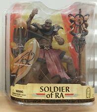 "McFarlane Series 33: Age of Pharaohs - Soldier of Ra 6"" Figure *NEW*"