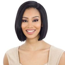 VIVIAN - FREETRESS EQUAL SYNTHETIC 5 INCH DEEP LACE PART WIG