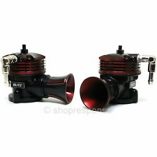 BLITZ Super Sound Blow Off Valve BR Fits 08-20 Nissan GTR R35 VR38DETT 70627
