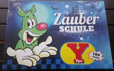 Yps Zauberschule - Zauberkasten mit 180 Tricks