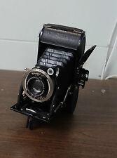 Vintage VOIGTLANDER Compur Folding Camera Braunschweig Lens