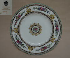 """Wedgwood """"Columbia"""" (w595) Placa Lateral"""