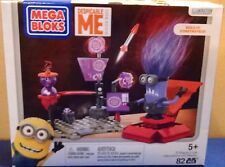 Mega Bloks Despicable Me El Macho's Lab Boys & Girls 5 yrs. + New 2015