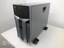 Dell PowerEdge T610 Workstation 2x Intel Xeon X5530 2.4GHz QC 24GB RAM