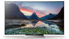 Sony KD-65SD8505 165cm (65 Zoll) LED-TV, 4K Ultra HD, Triple Tuner, 1000 Hz Supe