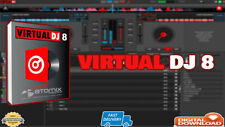 Virtual DJ Pro Infinity 2020 8+PLUGINS🎵Instant Delivery🔥Windows🔑activated