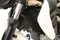 Suzuki SFV 650 Gladius 2011 R&G Racing Radiator Guard RAD0074BK Black