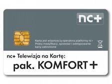 More details for pakiet start+ komfort telewizja na karte 3 miesiące doladowanie doładowanie