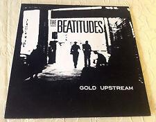 "THE BEATITUDES (LP) -> ""GOLD UPSTREAM"" [GER / 1989 / PASTELL REC.] M-"