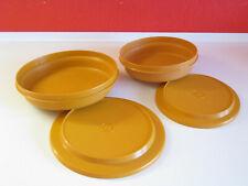 Tupperware       2 Servierschalen  / Frischebehälter