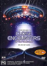 Close Encounters Of The Third Kind : NEW DVD