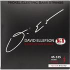 SIT Strings DRB545125L David Ellefson FUSION Signature 5-String Bass Strings for sale