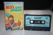 ALF'S SUPER HITPARADE MC Kassette Polystar 840 098-4
