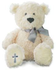 Prayer Cube Headless Children Prayer Wood White Colourful Teddy Bear Pictures 60x60x60mm