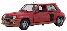 1/18 Renault 5 Turbo 1 Red 1982 - Solido