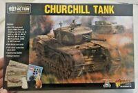 Warlord Games: Bolt Action Churchill Tank