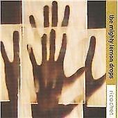 The Mighty Lemon Drops - Ricochet (2008)