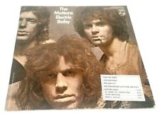 The Motions Electric Baby On Phillips stereo PHS600317 NM- PROMO PSYCH LP